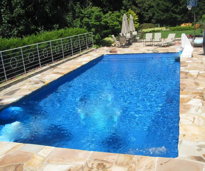 G Amp S Pools Has Installed The Finest In Ground Pools In