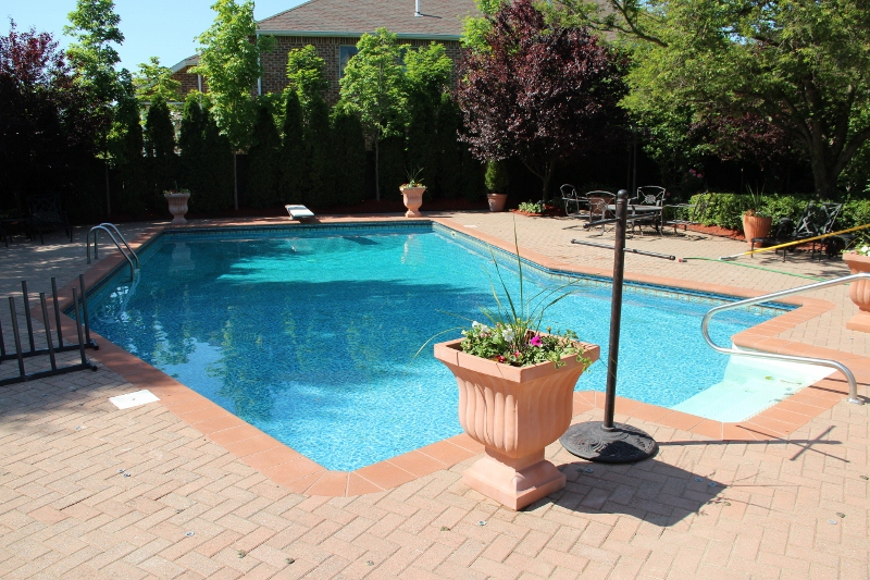 Custom Replacement Pool Liners For Your Above Ground Or